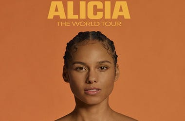 Alicia Keys Tour