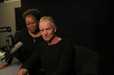 Sting On The Wave To Discuss New Show