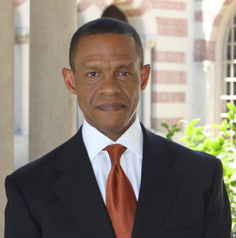 Dr Erroll Southers