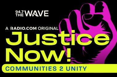 Justice Now