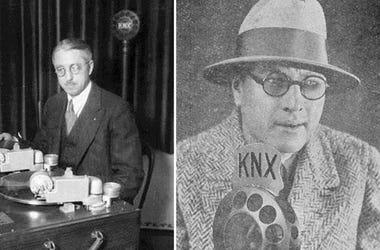 KNX 100 Year Anniversary