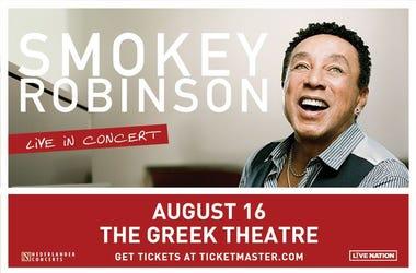 Smokey Robinson
