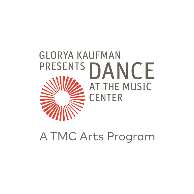 Making Waves Sponor: Glorya Kaufman Presents Dance at The Music Center, A TMC Arts Program