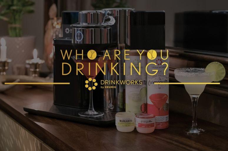 drinkworks oscars
