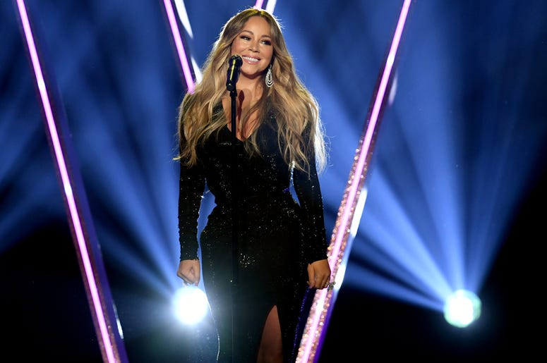 Celebrating Mariah Carey's Birthday With Her Top 6 Music Videos Of All Time