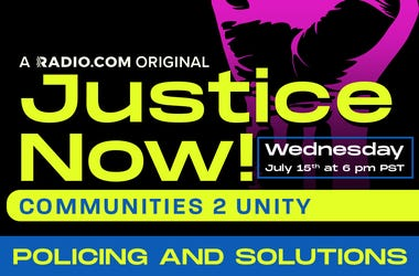 Justice Now Policing Solutions