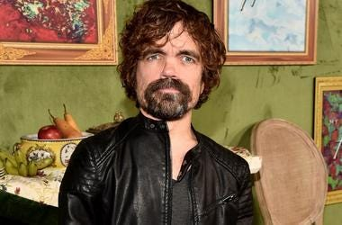 Game Of Thrones - Peter Dinklage