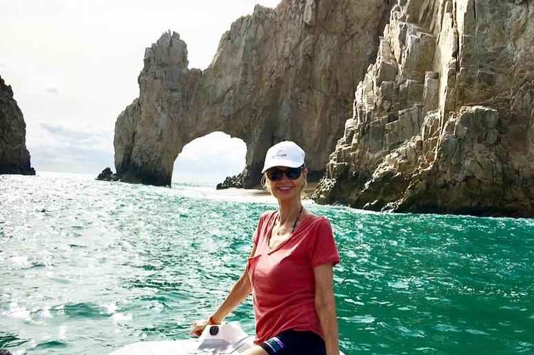 Hyatt Ziva Los Cabos 94.7 The Wave