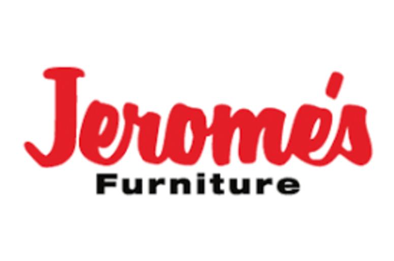 Jerome's Furniture logo