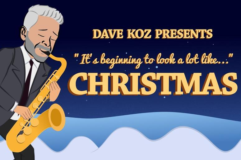 Dave Koz Christmas