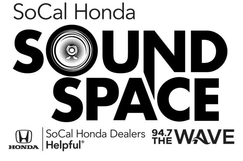 SoCal Honda Sound Space at 94.7 The WAVE