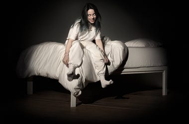 billie eilish, bury a friend, youtube, documentary