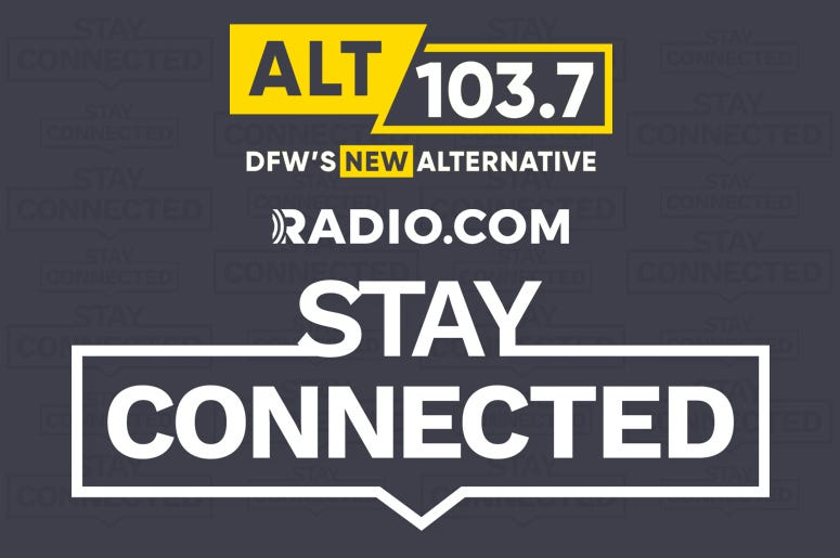 ALT STAY CONNECTED