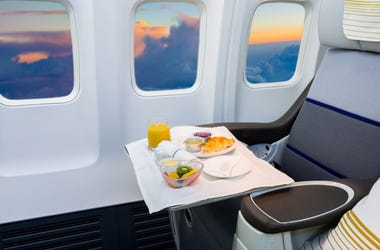 Airplane_Food