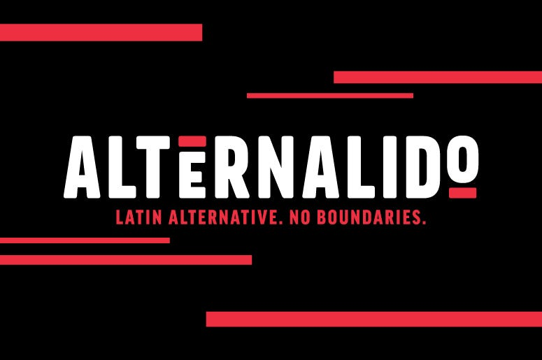 Alternalido with Anthony Valadez