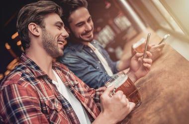 Beer_Smartphone