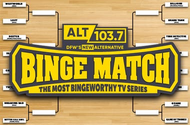 Binge Match