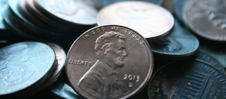 is there a coin shortage