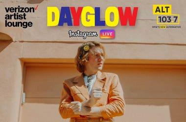 Dayglow ig live