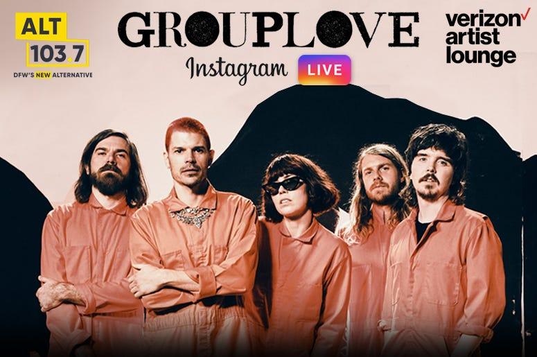 IG grouplove 2