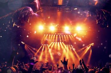 Music Venue