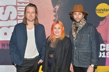 The Head and The Heart at Sundance 2019