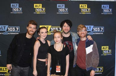 Jukebox The Ghost Meet And Greet
