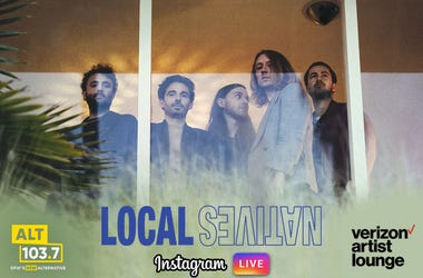 Local Natives IG