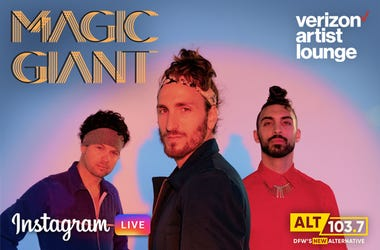 IG Magic Giant