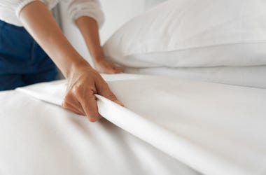 Making_Bed