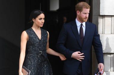 Royal Wedding,Online,Social Media,Quiz,New,Identity Theft,Risk,Facebook,ALT 103.7
