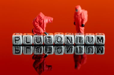 Plutonium,Idaho,State,University,Lost,Misplaced,Missing,Radioactive,Material,Weapons-Grade,Nuke,ALT 103.7