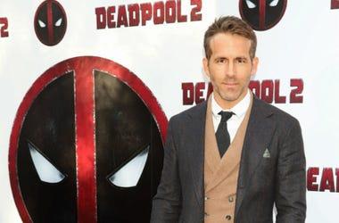 Deadpool 2 Premiere