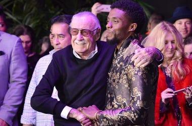 Stan Lee Threatens To Sue