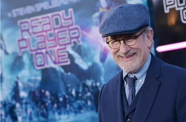 Steven Spielberg,DC,Comics,Superhero,Movie,Film,New,Upcoming,Direct,Cinematic Universe,Blackhawk,ATL 103.7