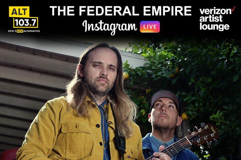 IG Federal Empire 2