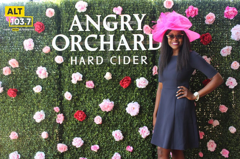 Talk Derby to Me Presented by Angry Orchard & ALT 103.7 Part 1
