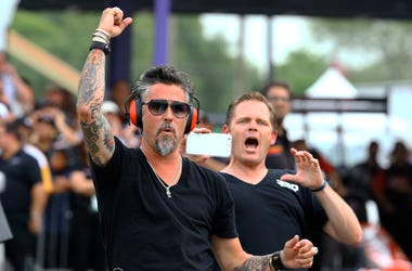 Richard Rawlings