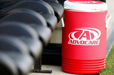 Advocare water jug