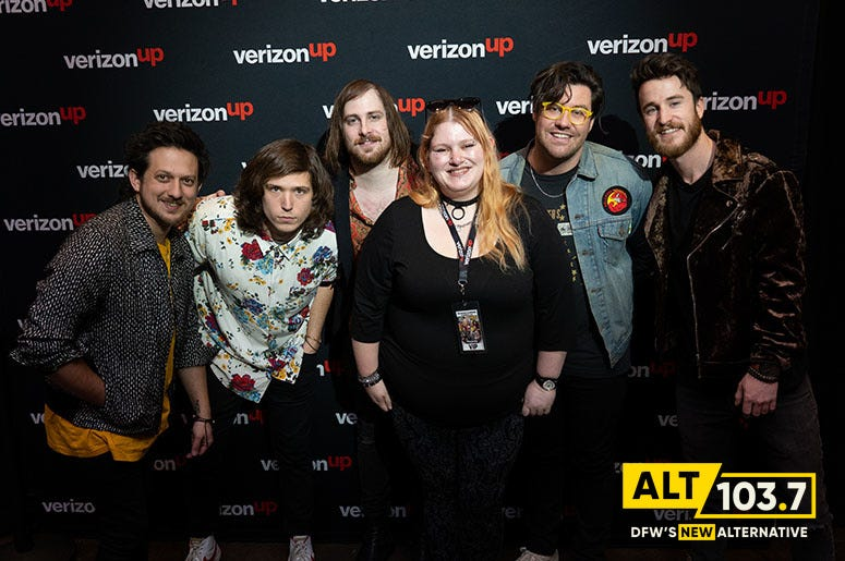 Unlikely M&G (27)
