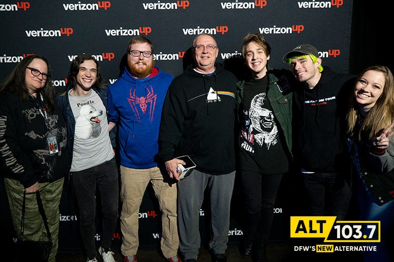 Waterparks M&G (10)