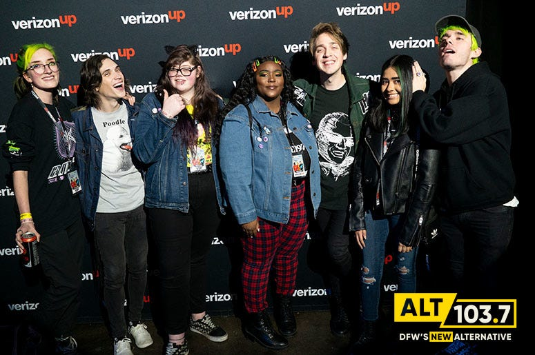 Waterparks M&G (12)
