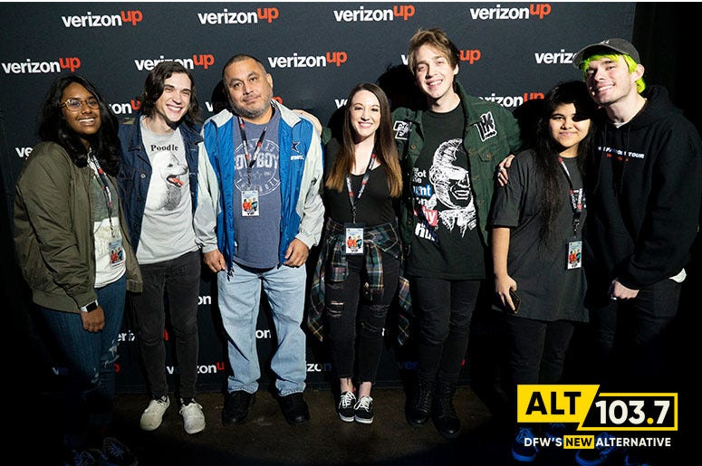 Waterparks M&G (13)