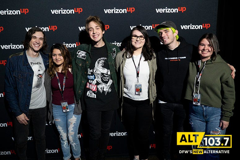 Waterparks M&G (15)