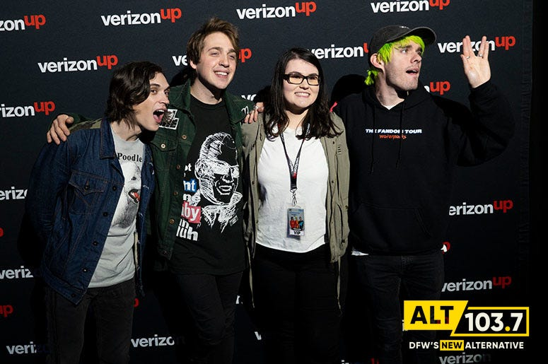 Waterparks M&G (16)