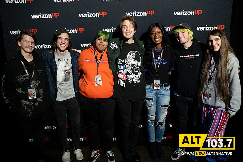 Waterparks M&G (18)