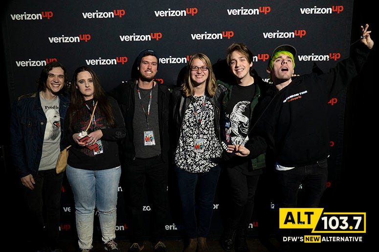 Waterparks M&G (19)