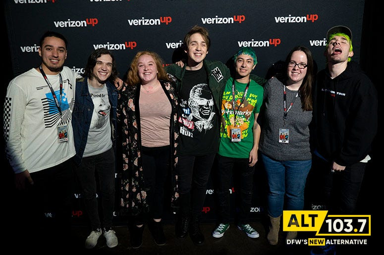 Waterparks M&G (20)