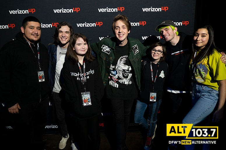 Waterparks M&G (22
