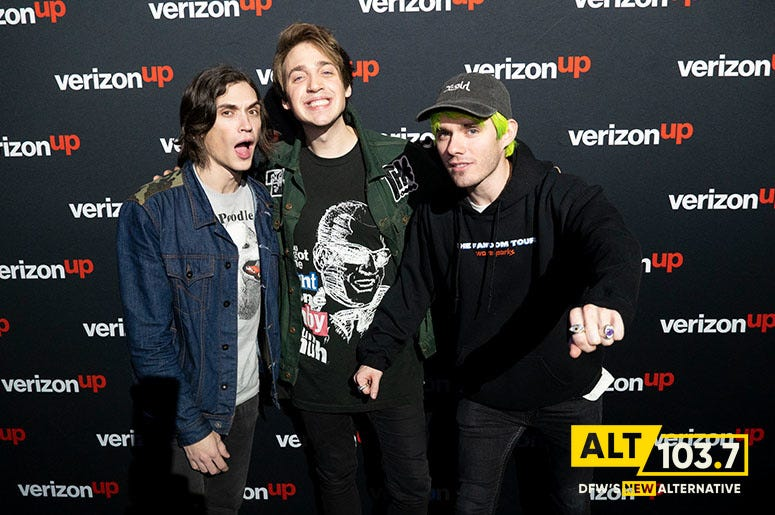 Waterparks M&G (25)